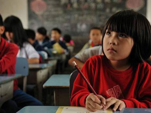 Les Soins pour les Enfants de Gongga, Ganzi, Sichuan dès DENAIR