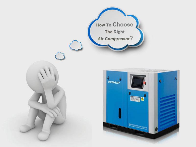 comment choisir le compresseur s adapt air compressor industrial air compressors denair. Black Bedroom Furniture Sets. Home Design Ideas